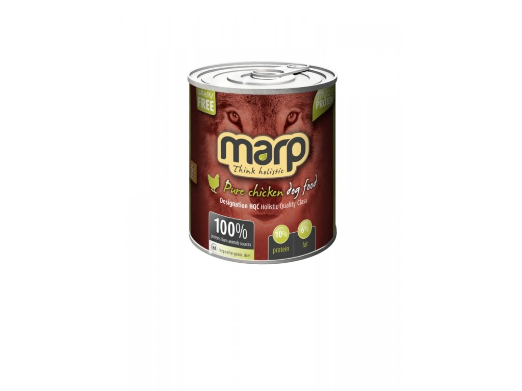 Marp holistic Pure Chicken Can Food 800 g
