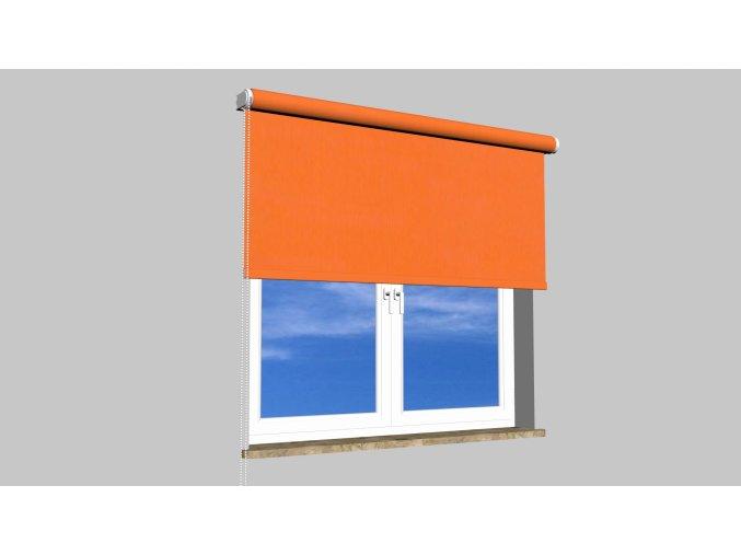 roleta na okno Maxi D07