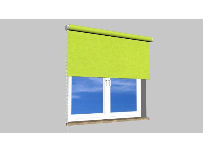 roleta na okno Maxi poliester873