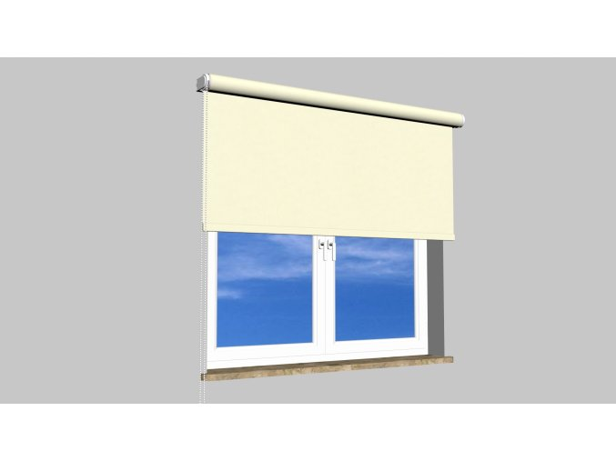 roleta na okno Maxi D01