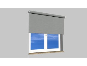 roleta na okno Maxi poliester112
