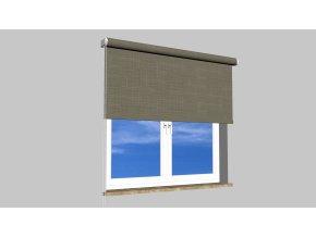 roleta na okno Maxi poliester111