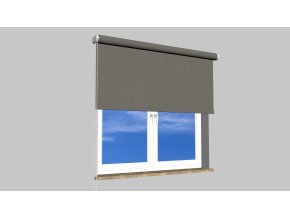 roleta na okno Maxi D22