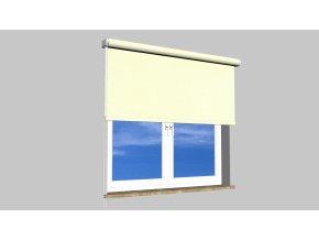 roleta na okno Maxi poliester875