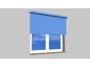 roleta na okno Maxi poliester874