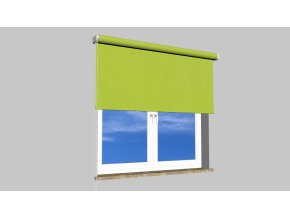 roleta na okno Maxi D12