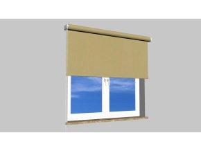 roleta na okno Maxi D20