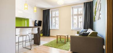 Jak opticky zvětšit malý byt