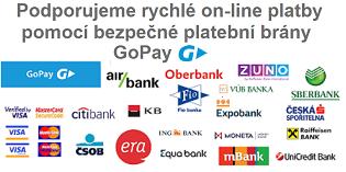 Bezpečné online platby