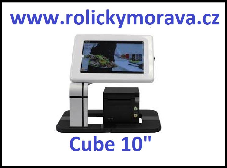 """Nejvýhodnější kotoučky pro pokladnu Cube 10"""""""