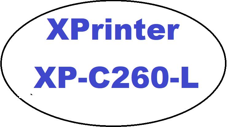 Nejvýhodnější kotoučky pro tiskárnu Xprinter XP-C260-L