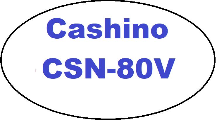 Nejvýhodnější kotoučky pro tiskárnu Cashino CSN-80V