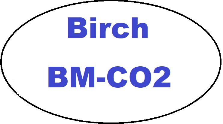Nejvýhodnější kotoučky pro mobilní tiskárnu Birch BM-CO2