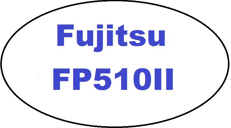 Nejvýhodnější kotoučky pro tiskárnu Fujitsu FP510II