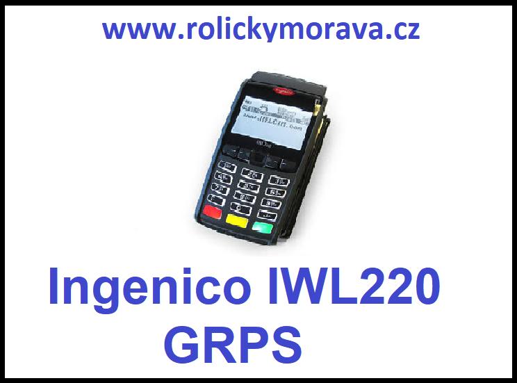 Nejvýhodnější kotoučky pro Ingenico IWL 220 GRPS