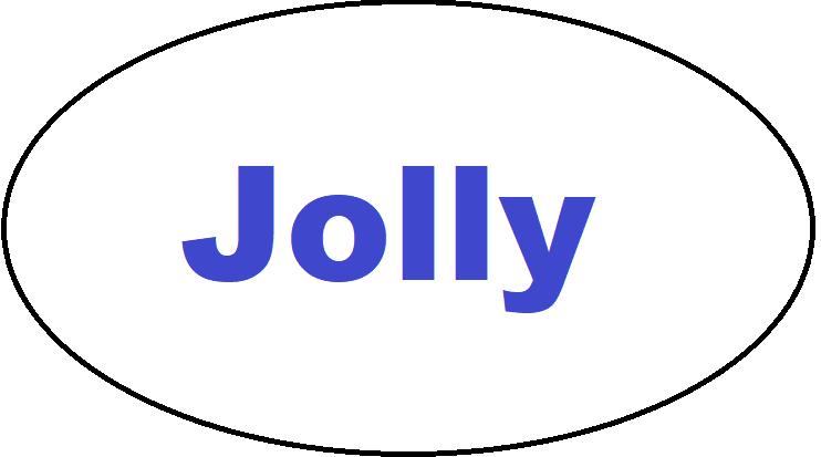 Etiketovací kleště Jolly