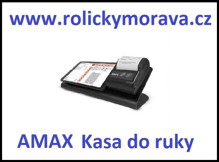 Nejvýhodnější kotoučky pro AMAX kasa do ruky
