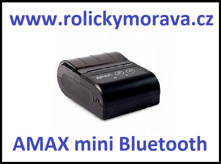 Nejvýhodnější kotoučky pro AMAX mini bluetooth