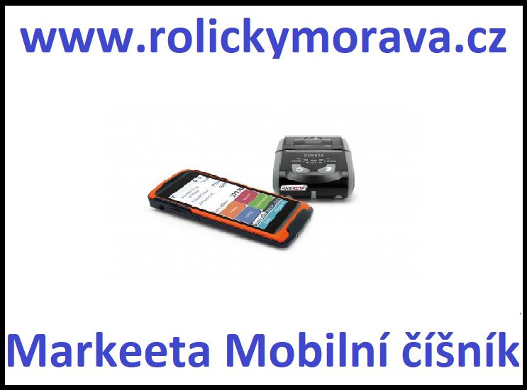 Nejvýhodnější kotoučky pro Markeeta Mobilní čišník
