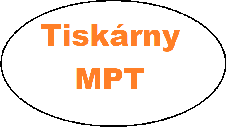 Nejvýhodnější kotoučky pro mobilní tiskárny MPT