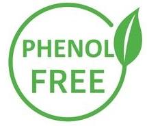 Termo kotoučky PHENOL free