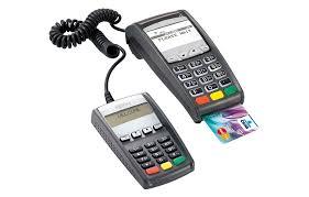Kotoučky pro terminály platebních karet