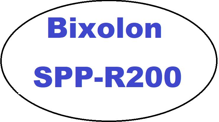 Nejvýhodnější kotoučky pro mobilní tiskárnu Bixolon SPP-R200