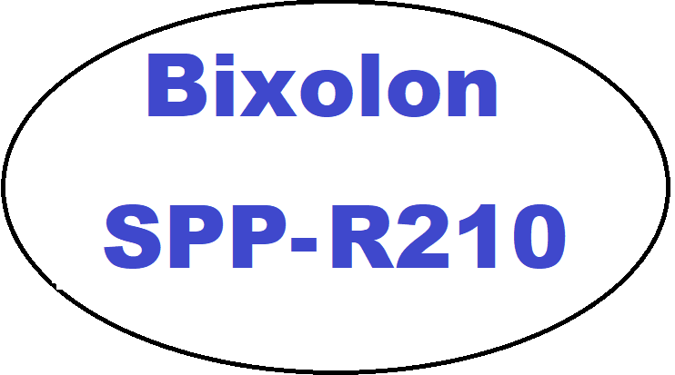 Nejvýhodnější kotoučky pro mobilní tiskárnu Bixolon SPP-R210
