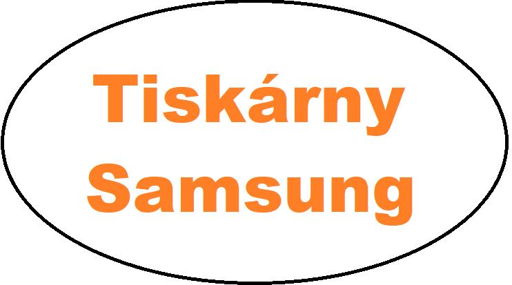 Nejvýhodnější kotoučky pro tiskárny Samsung