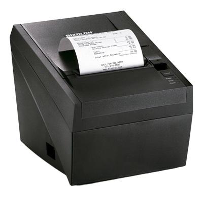 Kotoučky podle pokladní tiskárny