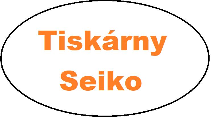 Nejvýhodnější kotoučky pro tiskárny Seiko