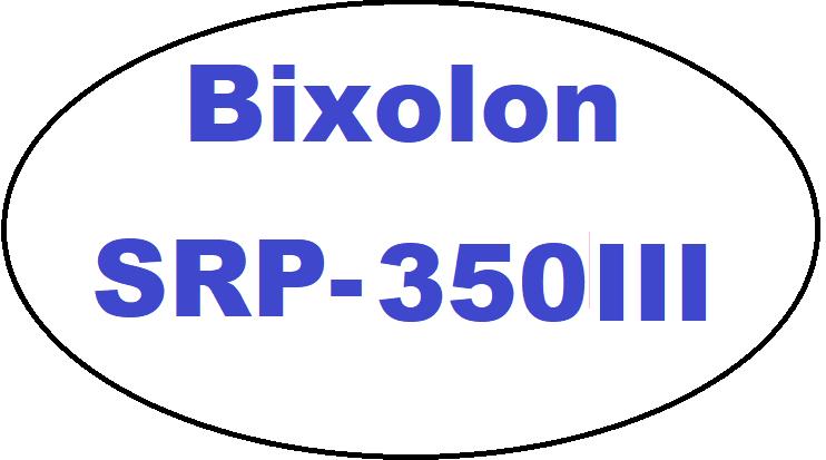 Nejvýhodnější kotoučky pro tiskárnu Bixolon SRP-350III