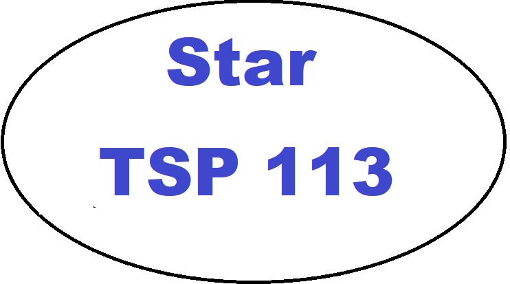 Nejvýhodnější kotoučky pro tiskárnu Star TSP 113