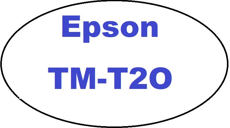 Nejvýhodnější kotoučky pro tiskárnu Epson TM-T20