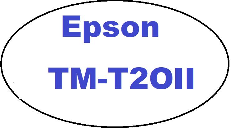 Nejvýhodnější kotoučky pro tiskárnu Epson TM-T20II