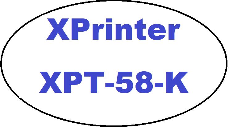 Nejvýhodnější kotoučky pro tiskárnu Xprinter XPT58-K