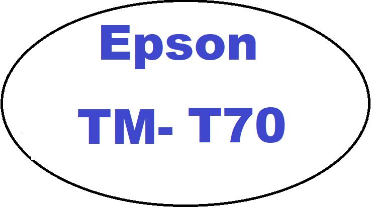 Nejvýhodnější kotoučky pro tiskárnu Epson TM-T70