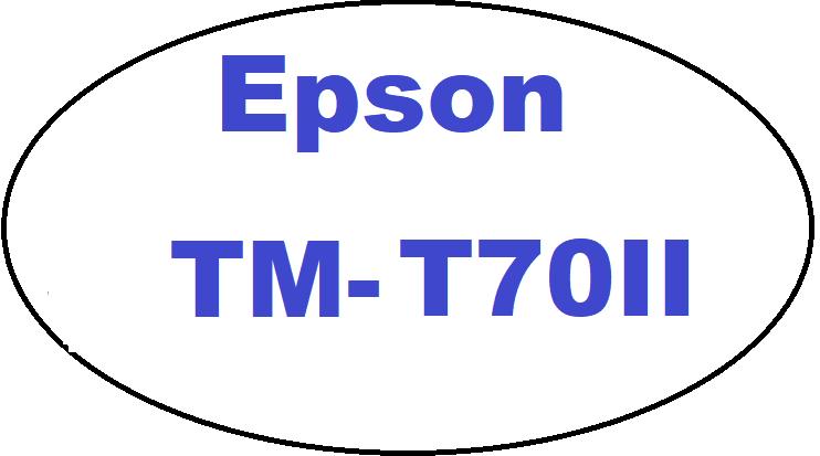 Nejvýhodnější kotoučky pro tiskárnu EPSON TM-T70II