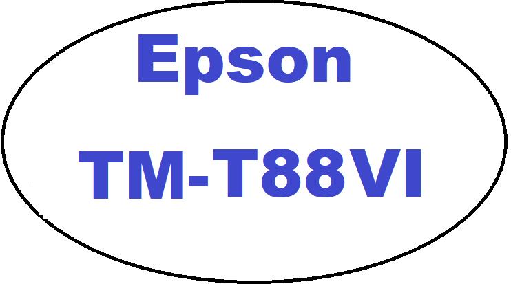 Nejvýhodnější kotoučky pro tiskárnu Epson TM-T88VI