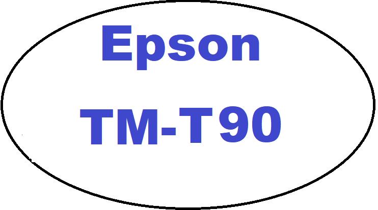 Nejvýhodnější kotoučky pro tiskárnu Epson TM-T90