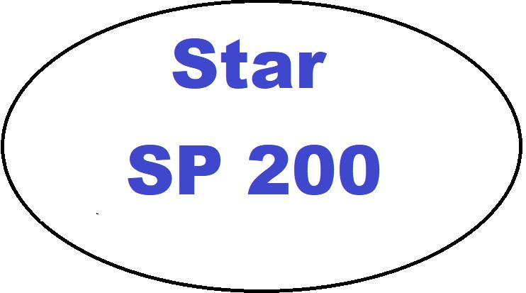 Nejvýhodnější kotoučky pro tiskárnu Star SP 200