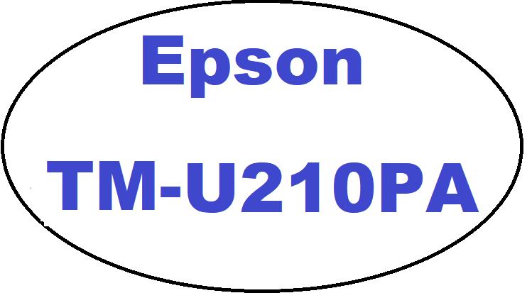 Nejvýhodnější kotoučky pro tiskárnu Epson TM-U210PA
