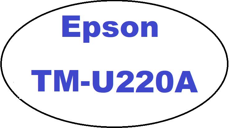Nejvýhodnější kotoučky pro tiskárnu Epson TM-U220A