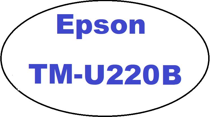 Nejvýhodnější kotoučky pro tiskárnu Epson TM-U220B