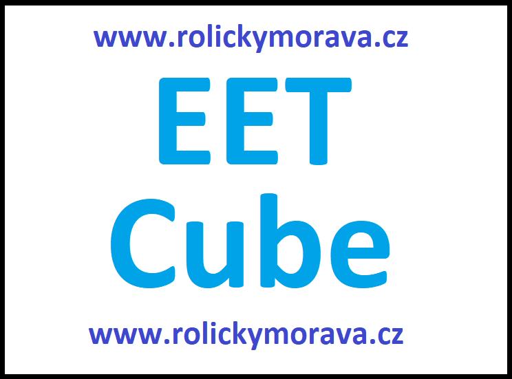 Nejvýhodnější kotoučky pro pokladny Cube