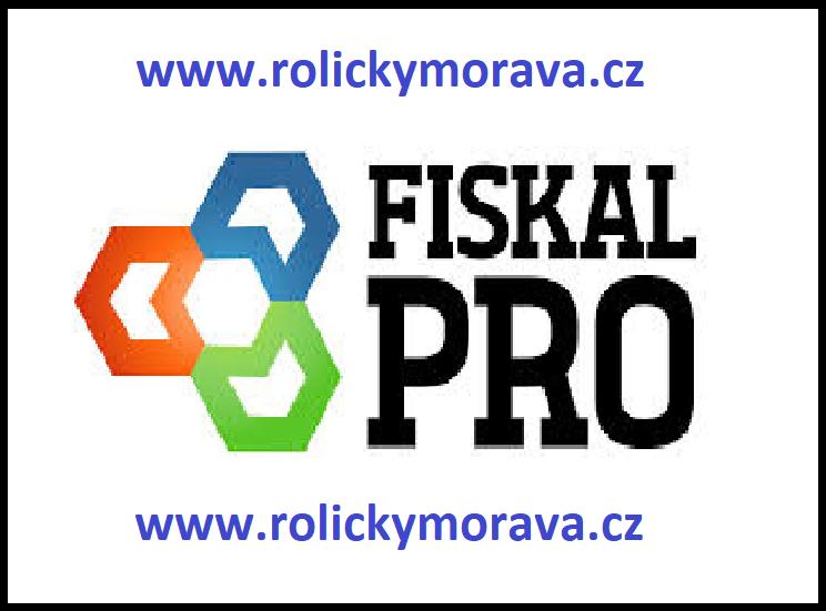Nejvýhodnější kotoučky pro pokladny FiskalPRO
