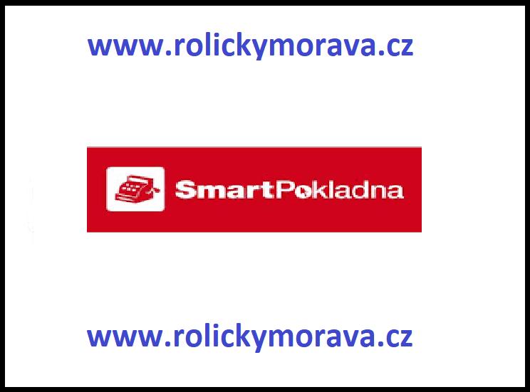 Nejvýhodnější kotoučky pro pokladny Smart pokladna