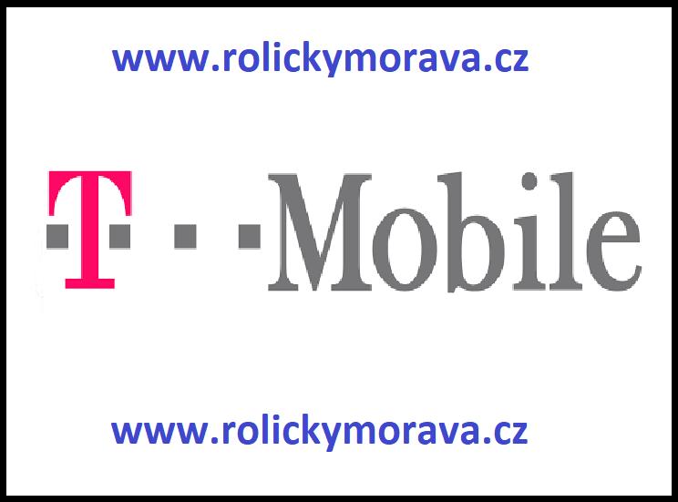 Nejvýhodnější kotoučky pro pokladny T-mobile