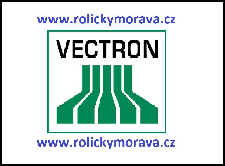 Nejvýhodnější kotoučky pro pokladny Vectron