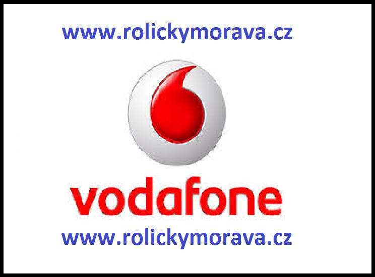 Nejvýhodnější kotoučky pro pokladny Vodafone